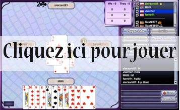 Jeu de bridge